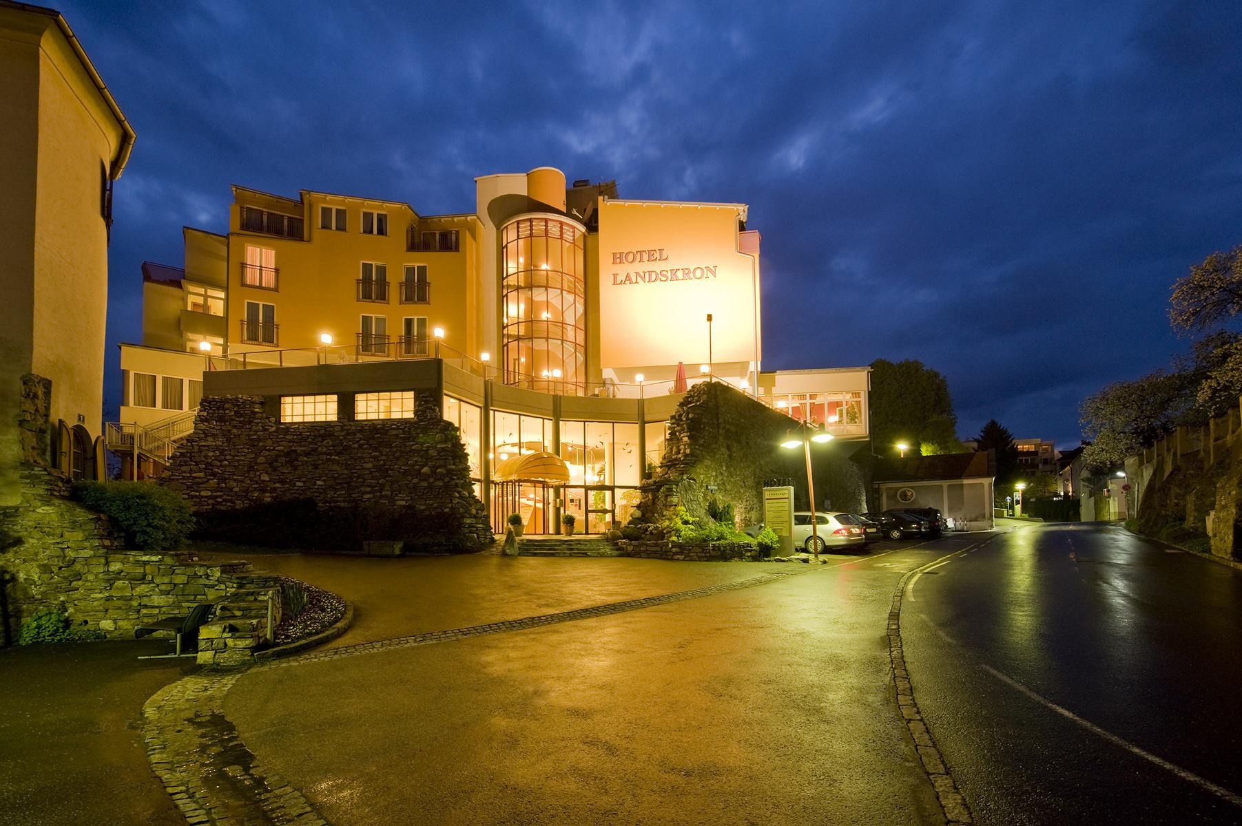 Hotel Landskron Steiermark Low Resolution 2
